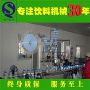 自动桶装水液体灌装机设备