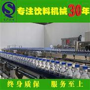 8-8-4-全自动饮用纯净水三合一灌装机