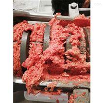 辽宁禽类骨架骨肉分离机肉泥分离图片