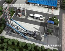 城市垃圾处理成套技术设备