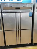 鹤壁新乡商用冰箱批发市场两门四六门冰柜
