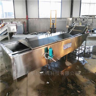 即食卤制品加工生产线 豆干连续卤制蒸煮流水线