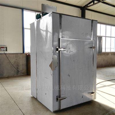 MCHGF-24全自动丹参烘干机