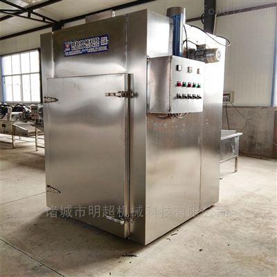 豇豆烘干机 长豆角烘干设备操作流程