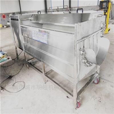 MCQPJ毛辊清洗机适用范围