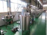 TN-150糖果成型机械 糖果生产线 全自动糖果机