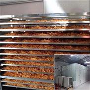 15P-济南中药材干燥机 空气能热泵烘房厂房