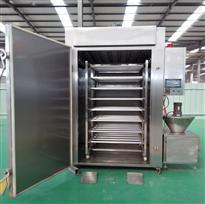 SYX-100C酱香猪蹄烟熏炉全自动蒸汽式蒸熏箱