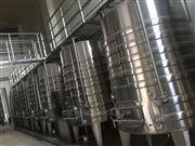 STJZ-100生态休闲葡萄酒酒庄设备