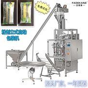 奶粉专用包装机械 定量奶粉立式包装设备