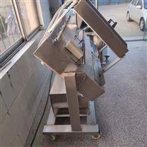 烧烤倾斜可调式真空包装机