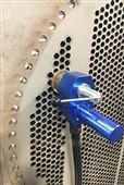 加热器管板自动焊机