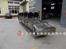 台湾鮮玉米翻轉式瀝水風乾機