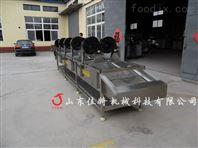 袋装豆制品风干机,桂林强流风干线