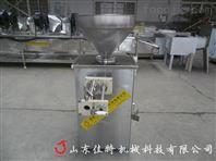 全自动鸡肉灌肠机,节能型灌肠机