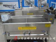 桂林全自动芋头条油炸机