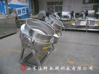 厂家批发多功能熟食夹层锅