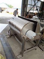 新品RC鸭肠剖切机 循环水羊肠清洗机