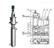 ZGB型系列刮板薄膜蒸發器