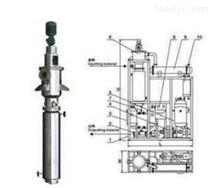 ZGB型系列刮板薄膜蒸发器