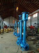 長軸立式河沙泵 液下抽沙泵