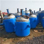 江苏地区哪有卖二手不锈钢反应釜