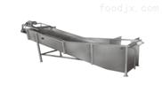 CXJ冲浪式洗果机系列