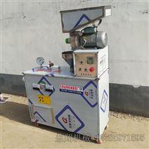 小型自熟玉米面条机供应商 任县玉米杂粮机