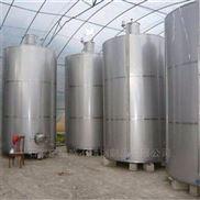 不锈钢储罐,大小可根据客户要求订做