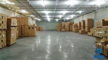 大型冷库的特点以及造价问题