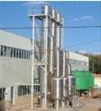 关于降膜蒸发器的工作原理