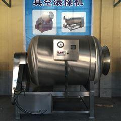 GR/100肉类搅拌腌制真空滚揉机