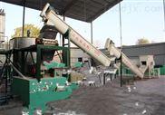 20吨淀粉生产线