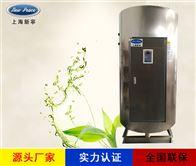 NP2500-18食品蒸煮灭菌用18千瓦电热热水锅炉