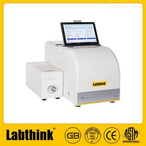 氧气透过率测试系统-库仑氧气分析传感器