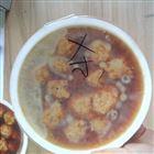 碗装梅菜扣肉连续式封口机