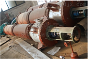 薄膜蒸發器2