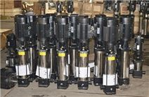 南方同款 高温增压给水泵全自动不锈钢CDL
