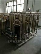CLHJ-6-12不锈钢葡萄酒错流膜过滤机