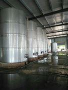 PGJ-500西柚蒸馏果酒生产线设备