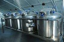 10吨全自动煮浆系统