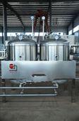 5吨全自动煮浆系统