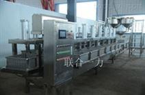 圆盘式老豆腐全自动生产线