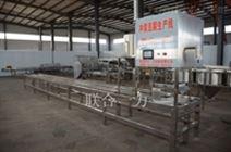 冲浆豆腐生产线
