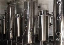 多效蒸發器的使用性能會受什么因素的影響