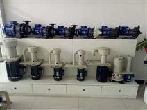 创升喷淋塔循环立式泵这样安装更快捷
