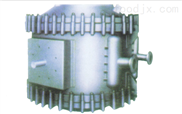 可拆式(Ⅱ型)螺旋板式换热器