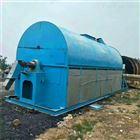 长期出售二手400平方管束干燥机
