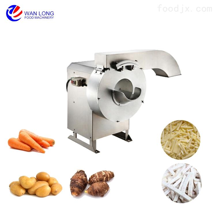 多功能自动快速切土豆薯条机