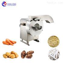 厂家直销多功能土豆切条机 土豆加工设备